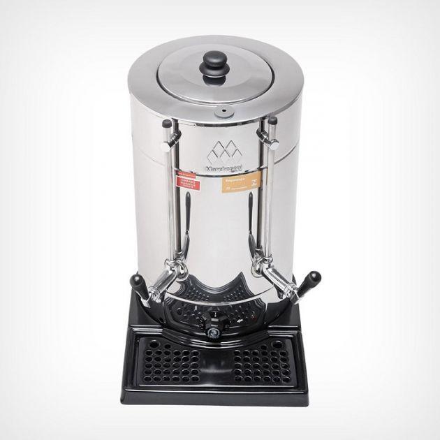 Cafeteira 04 litros Master 127v MARCHESONI