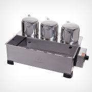 Esterilizador 5,1 litros Luxo 127v MARCHESONI