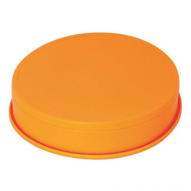 Forma Redonda para Bolo em Silicone 25 cm - MIMO