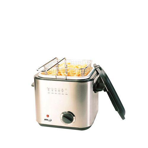 Fritadeira Elétrica 1,2 litros 127v VICINI