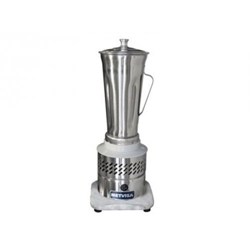 Liquidificador 02 litros 1/3cv Baixa Rotação Bivolt METVISA