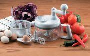 Multiprocessador de Alimentos Manual HERCULES PLAZA